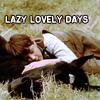 Caroline: Black Beauty - Lazy Days