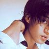 Oguri Shun ☂ pop that collar