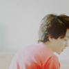 Arashi ☂ Sho back