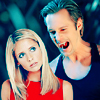 Buffy Summers & Eric Northman