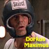 dorkus maximus