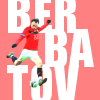 Sanity is a cozy lie.: Football: Berbatov