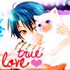 Cherry: リョーマ ♦ True Love