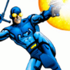Ted S. Kord/Blue Beetle II
