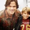 Lisa: Actors - Jared &Colin