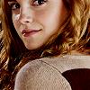 Domyouji Love: Hermione - Close up