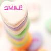 Miya Tenaka: Stock - Heart and Smile