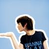 Love me like you love the sun: boink - _ryuichi