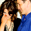 it's a secret: [castle] -- nathan/stana - laughing