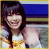 楼山 早輝 (Rouyama Saki): A fuzzy costume and a lot of hype