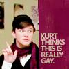 Kurt gay