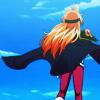 Anime - Slayers - Lina