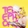 Lady Gaga: Yellow Telephone