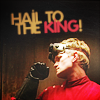 [Dr Horrible] Doctor - hail to the king