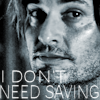sawyer saving