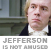 movie // adams // jefferson not amused