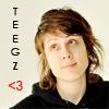 <3 Tegan