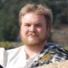 Kevin Rhodes: caber