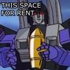 Skywarp - For Rent