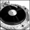 dj, vinyl