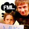 Liz: muse : dom : kid (fml)