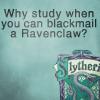 C.: slytherin-study