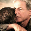 Gibbs/Ducky: Back in my arms