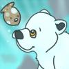 Ursula Messerschmitt: Bear-Fish