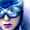 Catwoman: cold
