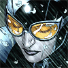 Catwoman: don't cry