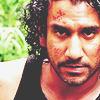 Sayid concerned