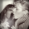 misc - bowie kiss