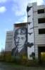Есенин, street art, Пермь, стрит арт, t-shirt