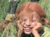 улыбка Пеппи