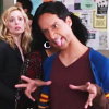 Comm - vampire Abed