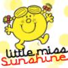 [little miss] sunshine