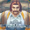 Bolvar - What dragon?