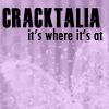 Cracktalia