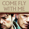ellie_pierson: Pike/McCoy fly with me
