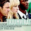 Leverage: Triumvirat