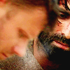 angeldylan628: Lost - Richard/Jacob2