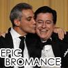 Politics - Rahm/Stephen - Epic Bromance