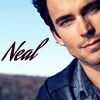 White Collar - Neal