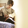 I am of the stars, I am called forever: TVD: Jeremy Gilbert