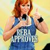 Reba Approves