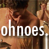 ONE'S NOT SUCH A LOW NUMBER.: qaf ; oh noes (209)