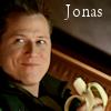 Jonas W. Banana