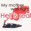 TBBT: hell is real oh fffffuuu