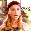 louise39: Buffy surprised OMG