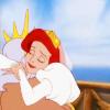 jenn: little mermaid